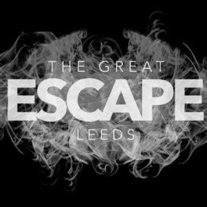 great escape game leeds escape rooms company based
