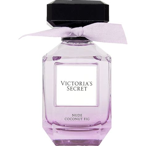 Parfum Shop Coconut s secret coconut fig eau de parfum s