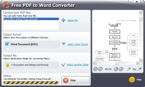 convert pdf to word safe smartsoft free pdf to word converter download