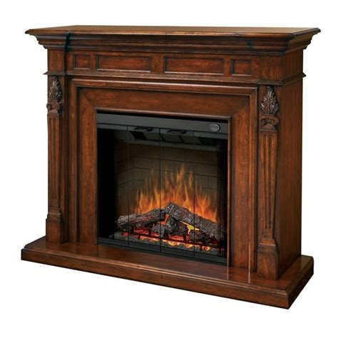 dimplex fireplaces electric dimplex symphony encore torchiere free standing electric fireplace in burnished walnut