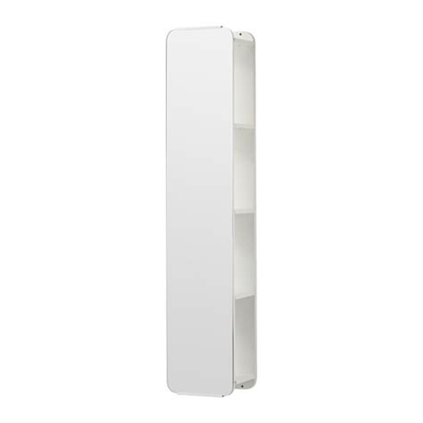 Ikea Bathroom Mirrors With Storage Brickan Mirror With Storage Unit Ikea