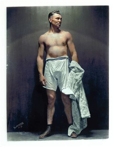 jack dempsey ca 1920 died this day in 1983