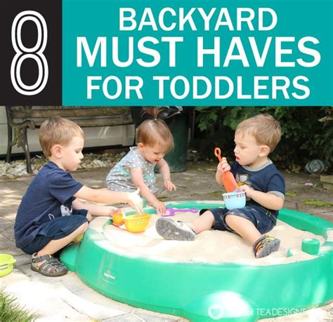 toddler backyard toys best 25 toddler play yard ideas on play yard for babies outdoor playground and