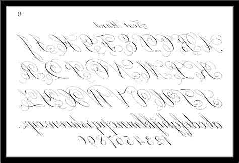 number fonts for tattoos tattoo collections