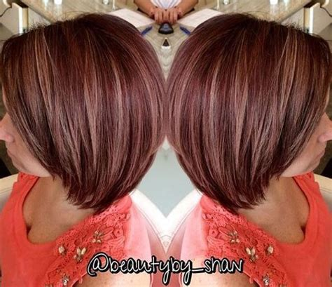 caramel hair colour on 60 year old 60 auburn hair colors to emphasize your individuality