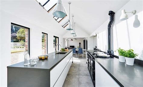 Renovating Kitchens Ideas by 15 Of The Best Open Plan Kitchens Homebuilding Amp Renovating