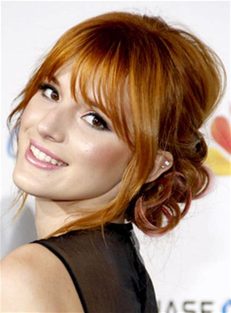 Updo Hairstyles With Bangs by 11 Best Updos With Bangs Images On Wedding