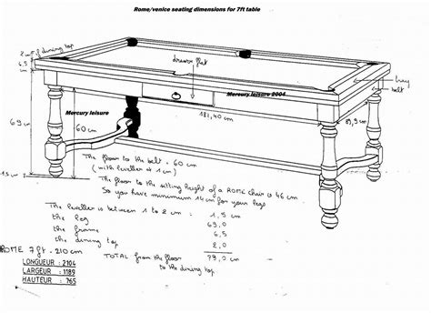pool table plan woodworking talk woodworkers forum