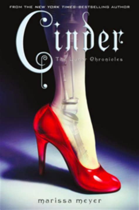 cinder series 1 cinder novel