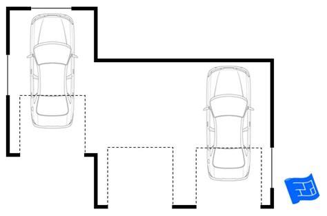 floor plans for garages garage floor plan