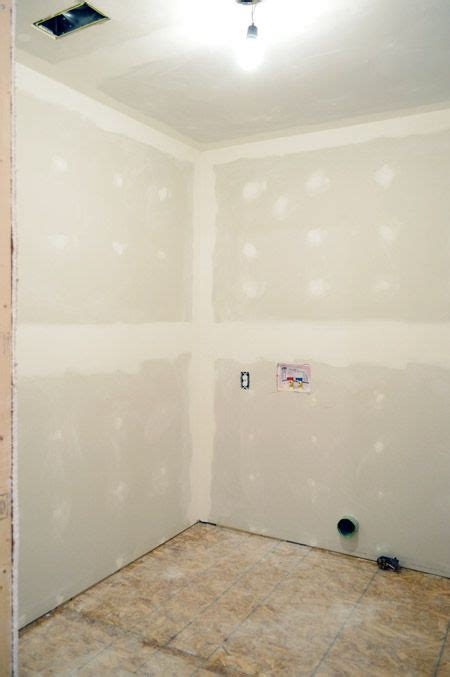 diy chalk paint with drywall compound 1000 ideas about drywall mud on plaster