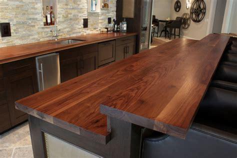 walnut kitchen island walnut countertops j aaron