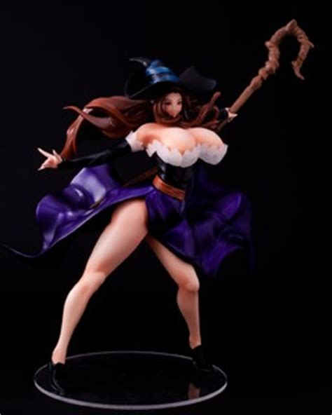 Megahouse Pvc S Crown Sorceress s crown sorceress 1 6 mad figures databases myfigurecollection net