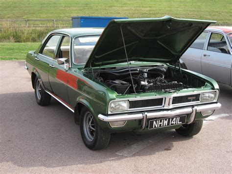 view of vauxhall firenza 2300 view of vauxhall viva 2300 photos features and