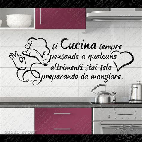 sticker murali cucina wall stickers cucina adesivi murali pareti gigio store