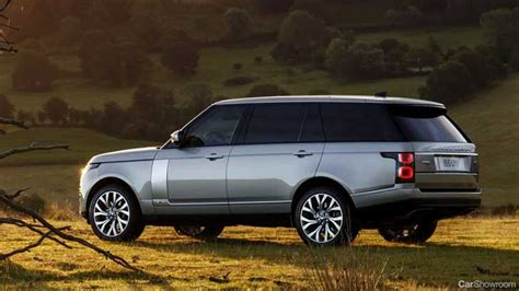 jeep range rover 2018 2018 range rover sleeker plusher greener