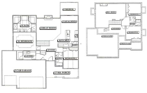 26 unique timberline homes floor plans kelsey bass ranch
