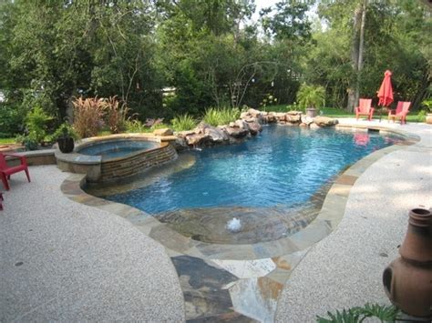 backyard vacations backyard vacation custom swimming pools pinterest