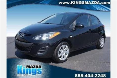 tire pressure monitoring 2012 mazda mazda2 on board diagnostic system used 2012 mazda 2 hatchback pricing for sale edmunds
