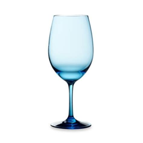 bed bath and beyond wine glasses buy acrylic wine glasses from bed bath beyond