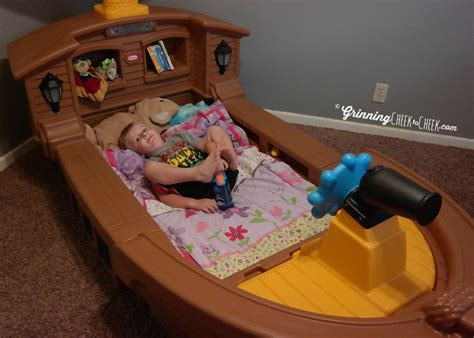 little tikes pirate ship bed little tikes pirate ship bed ad littletikes