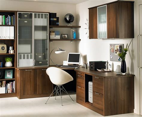 fitted home office furniture fitted home office