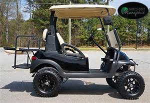 Club Car Golf Cart Tires And Rims Club Car Precedent Golf Cart 6 Quot Lift Kit 12 Quot Wheels And