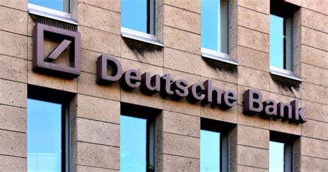 deutsche bank sedi deutsche bank perquisita la sede indagine su mega