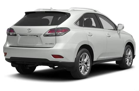 lexus suvs 2013 lexus rx 350 price photos reviews features