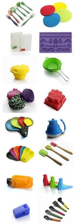 utensilios de cocina silicona utensilios de cocina de silicona ventajas y c 243 mo elegir