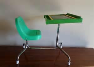vintage playskool childs desk school desk by