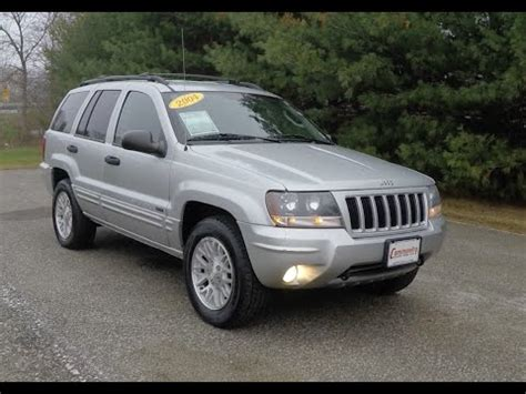 jeep chee review 2004 jeep grand che elaegypt