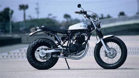 Custom Japstyle ngidam motor custom japstyle tak perlu ke bengkel anda
