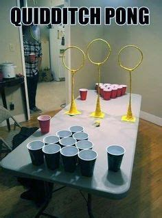 birthday themed drinking games lots of cute ideas harry potter party haunted house