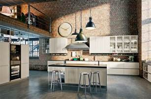 cucina industriale cucina dal design industriale