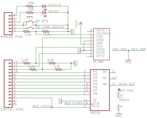 mario bros 2 wiring diagrams wiring diagram schemes