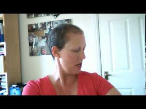 hair regrowth after chemo youtube hair growth after chemotherapy blog 9 youtube