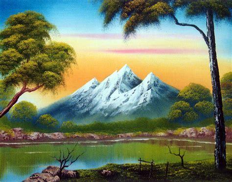 paint nite mountain view rilko paintings