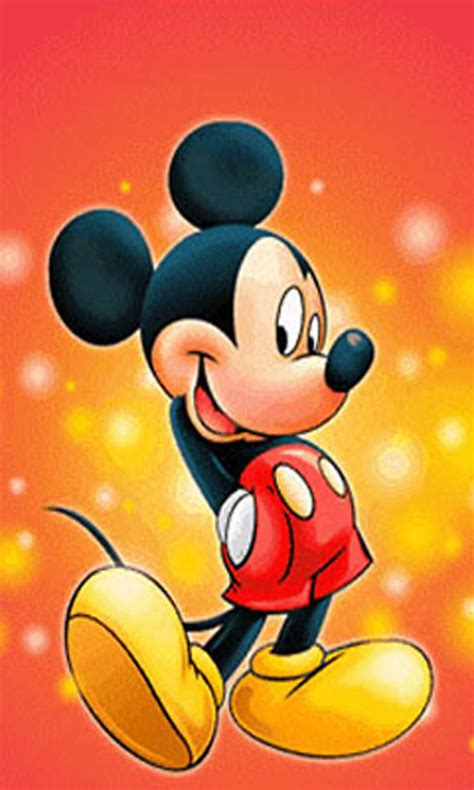 themes for android mickey mouse mickey mouse live wallpaper free android live wallpaper