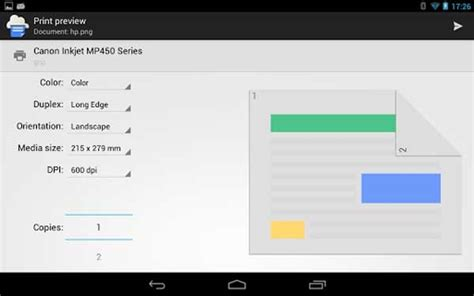 cloud print android c 243 mo imprimir desde cualquier m 243 vil o tableta android trucos para celulares