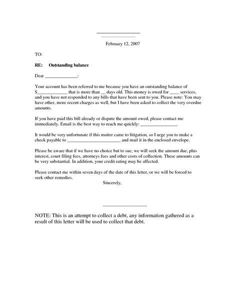 Demand Letter Template For Money Owed Sles Letter Cover Templates Demand Letter Template For Money Owed