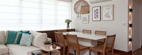ideias modernas  decorar uma casa pequena