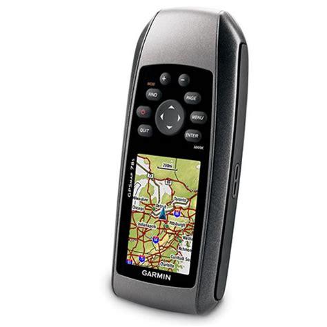 Harga Gps Garmin 78s by Garmin Gpsmap 78s Handheld Gps Jual Harga Price