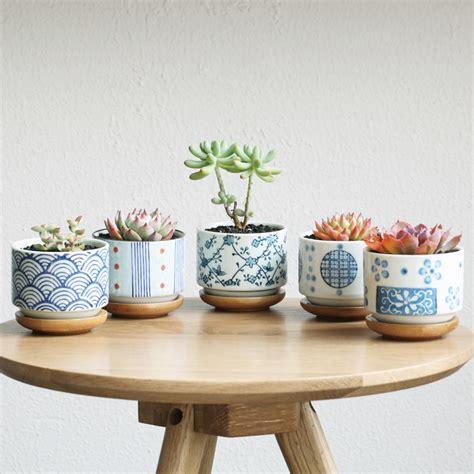 Gardener S Supply Flower Pot Garden Supplies Garden Flower Pots Planters Bamboo Pot