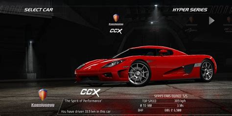 koenigsegg agera need for speed pursuit need for speed pursuit fahrzeuge hyper klasse