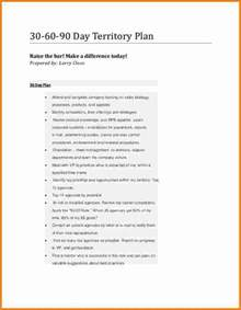30 60 90 day plan template download free amp premium