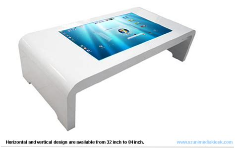 hd wifi interactive 42 inch multi touch screen modern
