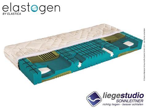 matratzen wien elastogen matratze elastogen 530 kaufen liegestudio