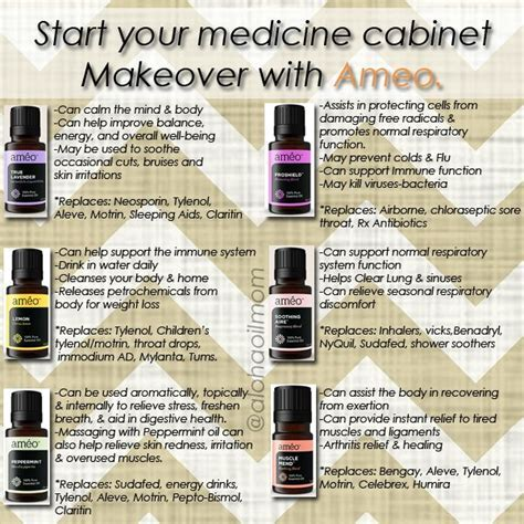 Start replacing your OTC meds with some natural solutions