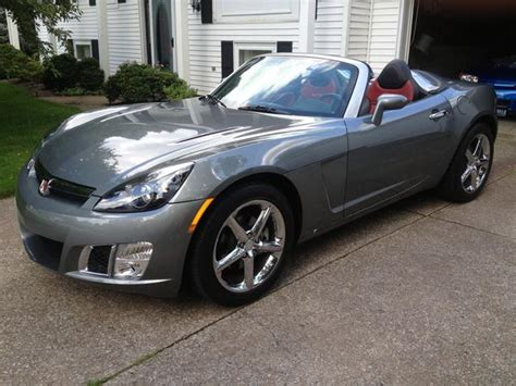 how to work on cars 2007 saturn sky spare parts catalogs 2007 saturn sky red line 1g8mg35x27y132719 registry the kappa registry